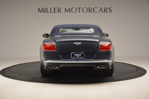 Used 2017 Bentley Continental GT V8 S for sale $179,900 at Bentley Greenwich in Greenwich CT 06830 19