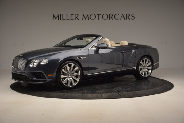 New 2017 Bentley Continental GT V8 S for sale Sold at Bentley Greenwich in Greenwich CT 06830 2