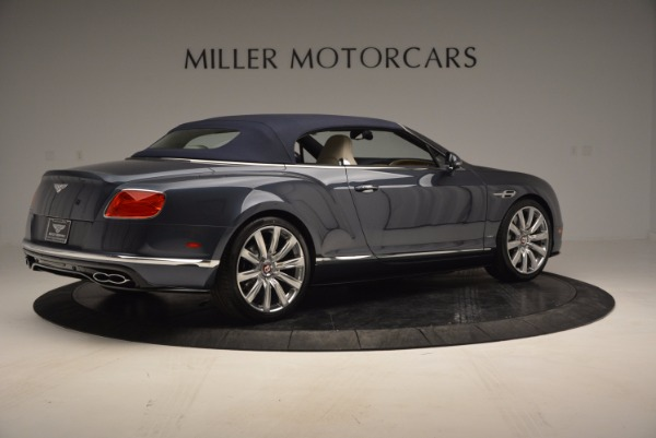 New 2017 Bentley Continental GT V8 S for sale Sold at Bentley Greenwich in Greenwich CT 06830 21