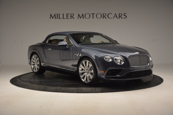 Used 2017 Bentley Continental GT V8 S for sale $179,900 at Bentley Greenwich in Greenwich CT 06830 24