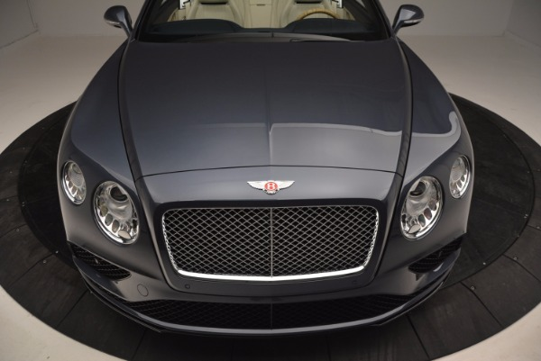 Used 2017 Bentley Continental GT V8 S for sale $179,900 at Bentley Greenwich in Greenwich CT 06830 25