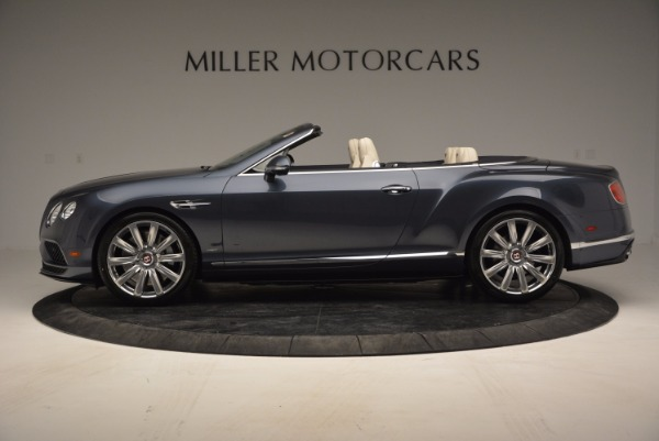 Used 2017 Bentley Continental GT V8 S for sale $179,900 at Bentley Greenwich in Greenwich CT 06830 3