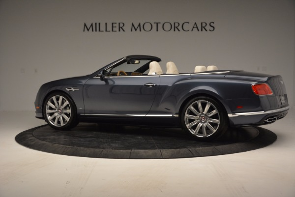 Used 2017 Bentley Continental GT V8 S for sale $179,900 at Bentley Greenwich in Greenwich CT 06830 4