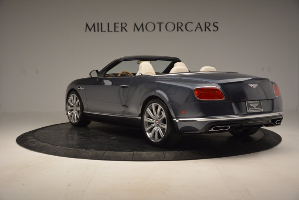 Used 2017 Bentley Continental GT V8 S for sale $179,900 at Bentley Greenwich in Greenwich CT 06830 5