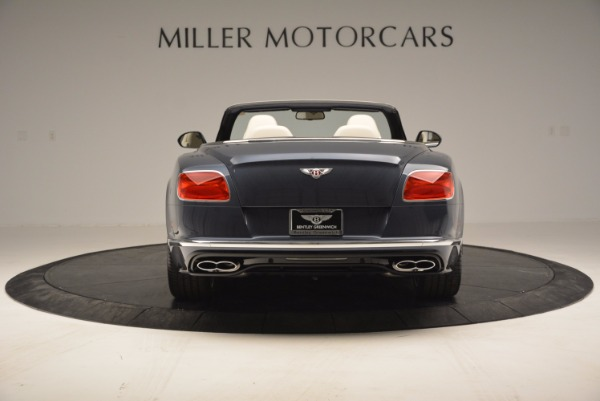 Used 2017 Bentley Continental GT V8 S for sale $179,900 at Bentley Greenwich in Greenwich CT 06830 6