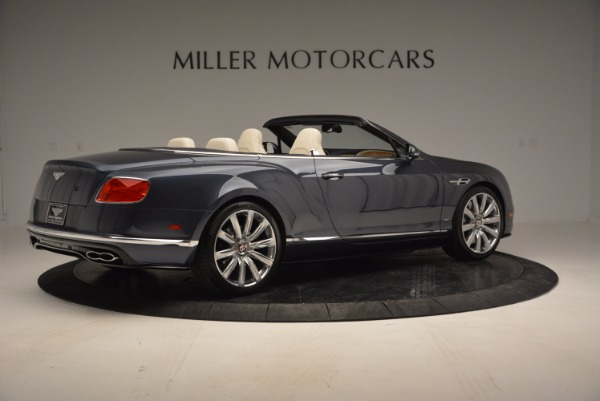 Used 2017 Bentley Continental GT V8 S for sale $179,900 at Bentley Greenwich in Greenwich CT 06830 8