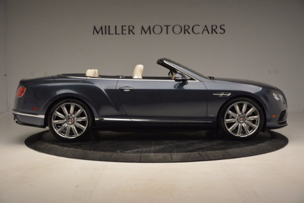 Used 2017 Bentley Continental GT V8 S for sale $179,900 at Bentley Greenwich in Greenwich CT 06830 9