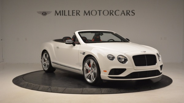 New 2017 Bentley Continental GT V8 S for sale Sold at Bentley Greenwich in Greenwich CT 06830 11