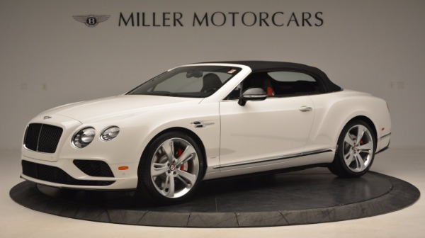 New 2017 Bentley Continental GT V8 S for sale Sold at Bentley Greenwich in Greenwich CT 06830 15