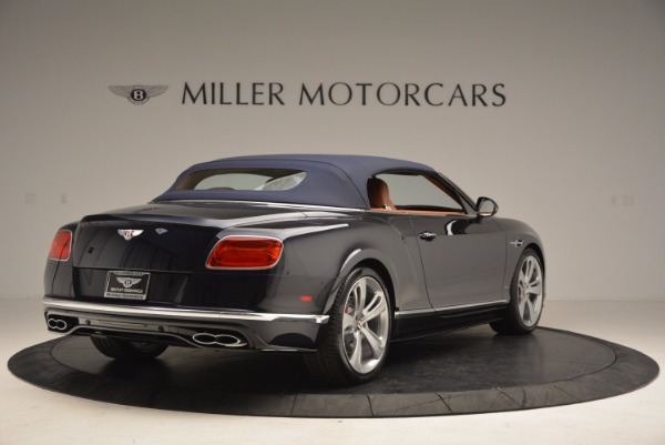 New 2017 Bentley Continental GT V8 S for sale Sold at Bentley Greenwich in Greenwich CT 06830 19