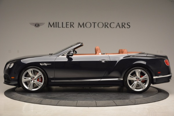 New 2017 Bentley Continental GT V8 S for sale Sold at Bentley Greenwich in Greenwich CT 06830 3