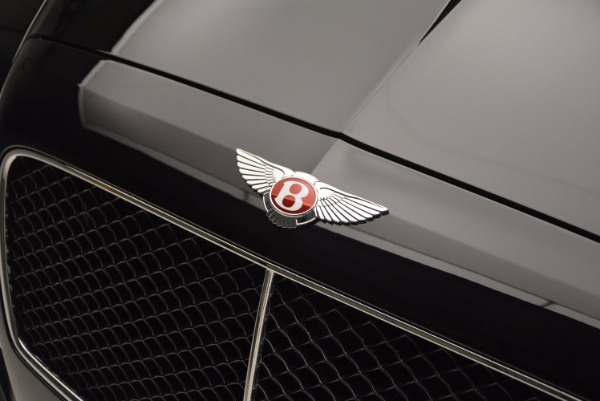 Used 2017 Bentley Flying Spur V8 S for sale Sold at Bentley Greenwich in Greenwich CT 06830 15