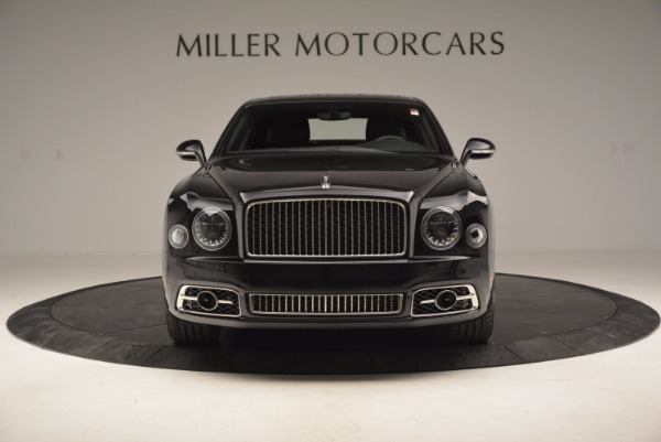 Used 2017 Bentley Mulsanne Speed for sale Sold at Bentley Greenwich in Greenwich CT 06830 12