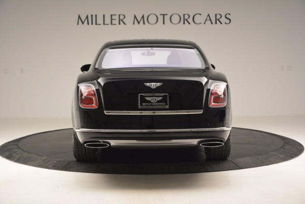 Used 2017 Bentley Mulsanne Speed for sale Sold at Bentley Greenwich in Greenwich CT 06830 6