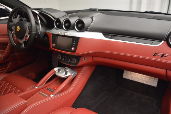 Used 2015 Ferrari FF for sale Sold at Bentley Greenwich in Greenwich CT 06830 18