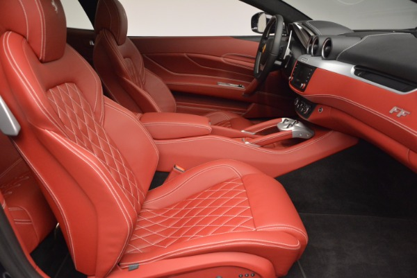 Used 2015 Ferrari FF for sale Sold at Bentley Greenwich in Greenwich CT 06830 19
