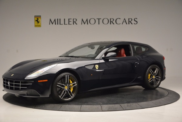 Used 2015 Ferrari FF for sale Sold at Bentley Greenwich in Greenwich CT 06830 2