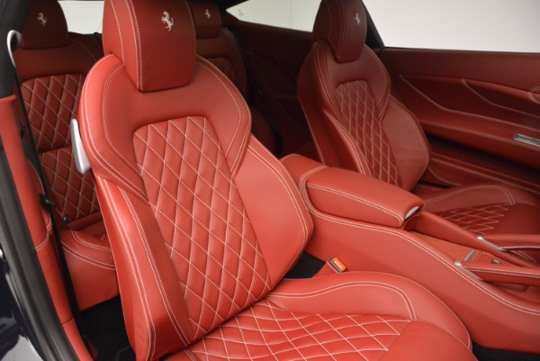 Used 2015 Ferrari FF for sale Sold at Bentley Greenwich in Greenwich CT 06830 20
