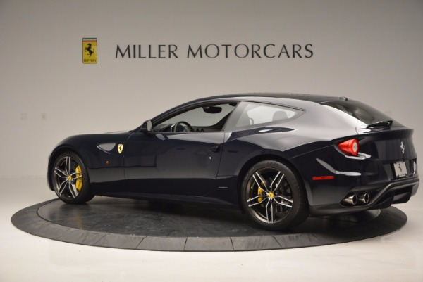 Used 2015 Ferrari FF for sale Sold at Bentley Greenwich in Greenwich CT 06830 4