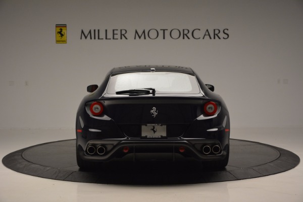 Used 2015 Ferrari FF for sale Sold at Bentley Greenwich in Greenwich CT 06830 6