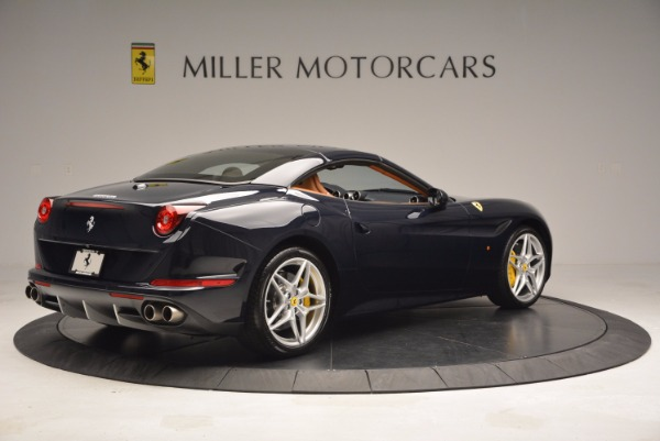 Used 2015 Ferrari California T for sale Sold at Bentley Greenwich in Greenwich CT 06830 20