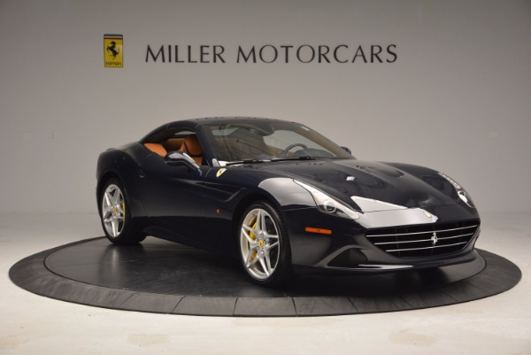 Used 2015 Ferrari California T for sale Sold at Bentley Greenwich in Greenwich CT 06830 23