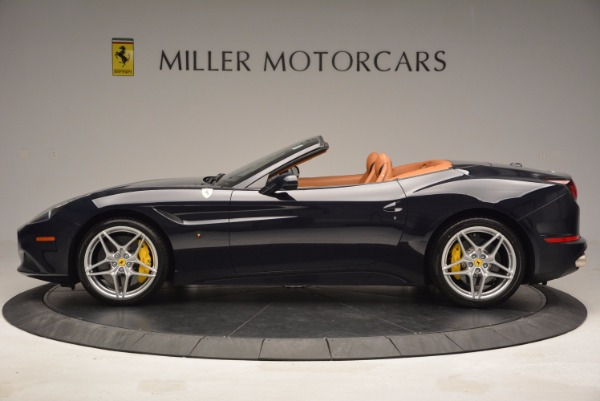 Used 2015 Ferrari California T for sale Sold at Bentley Greenwich in Greenwich CT 06830 3