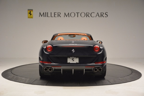 Used 2015 Ferrari California T for sale Sold at Bentley Greenwich in Greenwich CT 06830 6