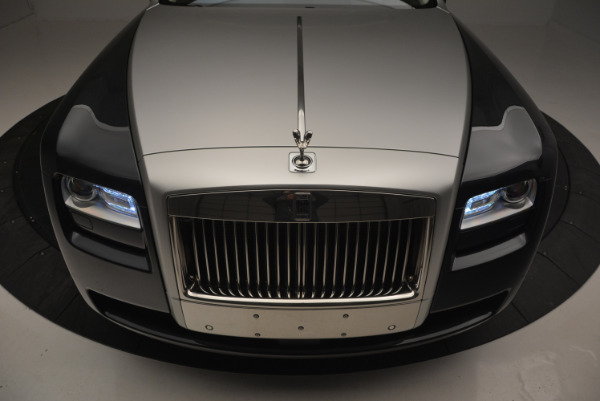 Used 2013 Rolls-Royce Ghost for sale Sold at Bentley Greenwich in Greenwich CT 06830 15
