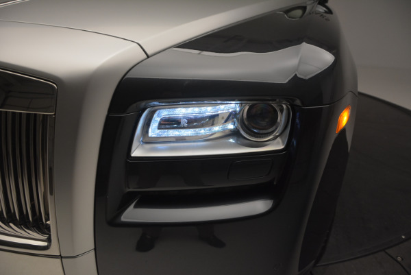 Used 2013 Rolls-Royce Ghost for sale Sold at Bentley Greenwich in Greenwich CT 06830 16