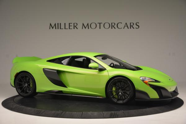 Used 2016 McLaren 675LT Coupe for sale $249,900 at Bentley Greenwich in Greenwich CT 06830 10