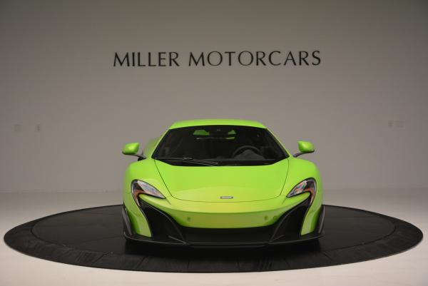 Used 2016 McLaren 675LT Coupe for sale $249,900 at Bentley Greenwich in Greenwich CT 06830 12