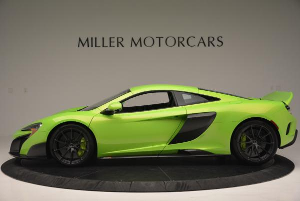 Used 2016 McLaren 675LT Coupe for sale $249,900 at Bentley Greenwich in Greenwich CT 06830 3