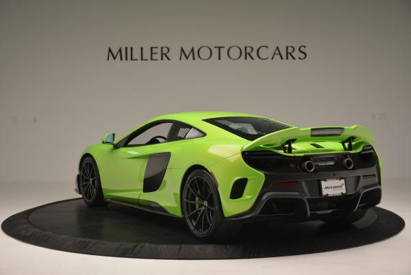 Used 2016 McLaren 675LT Coupe for sale $249,900 at Bentley Greenwich in Greenwich CT 06830 5