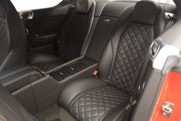 Used 2016 Bentley Continental GT V8 S for sale Sold at Bentley Greenwich in Greenwich CT 06830 23