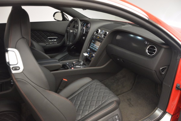 Used 2016 Bentley Continental GT V8 S for sale Sold at Bentley Greenwich in Greenwich CT 06830 24
