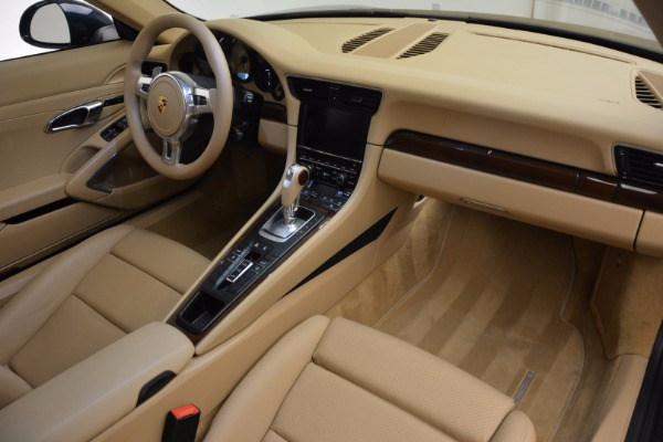 Used 2014 Porsche 911 Carrera for sale Sold at Bentley Greenwich in Greenwich CT 06830 16