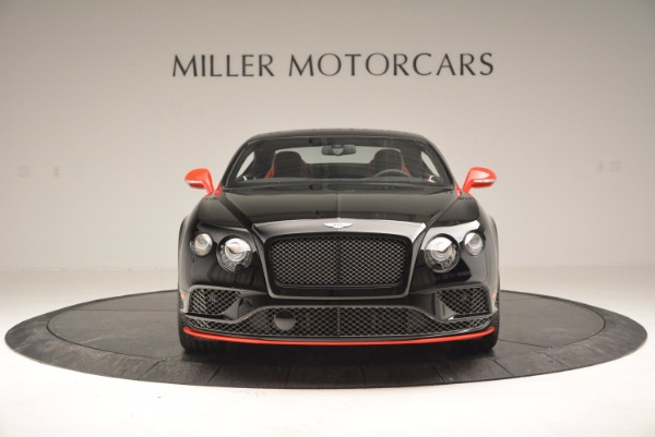 New 2017 Bentley Continental GT Speed for sale Sold at Bentley Greenwich in Greenwich CT 06830 12