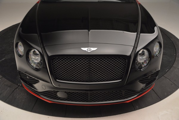 New 2017 Bentley Continental GT Speed for sale Sold at Bentley Greenwich in Greenwich CT 06830 13