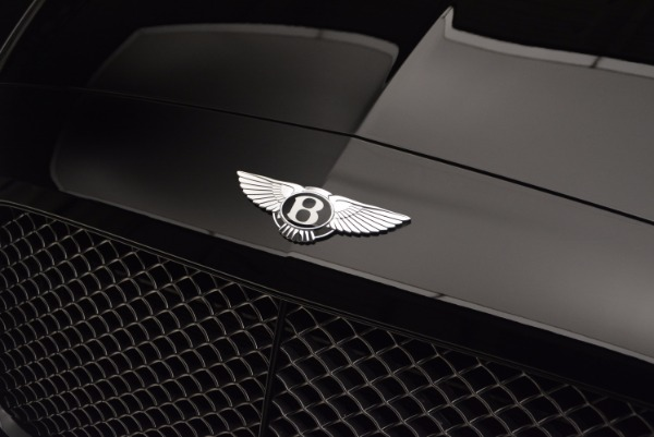 New 2017 Bentley Continental GT Speed for sale Sold at Bentley Greenwich in Greenwich CT 06830 17
