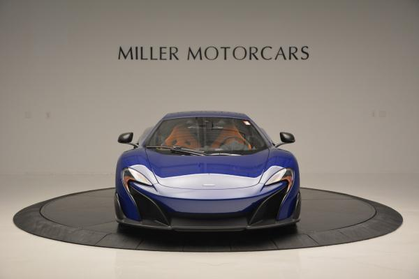 Used 2016 McLaren 675LT Coupe for sale $235,900 at Bentley Greenwich in Greenwich CT 06830 12