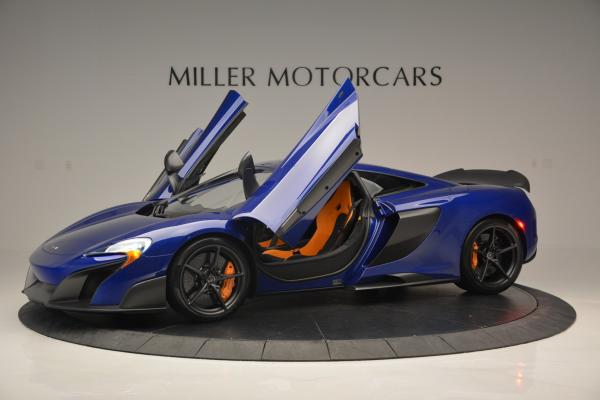 Used 2016 McLaren 675LT Coupe for sale $235,900 at Bentley Greenwich in Greenwich CT 06830 13