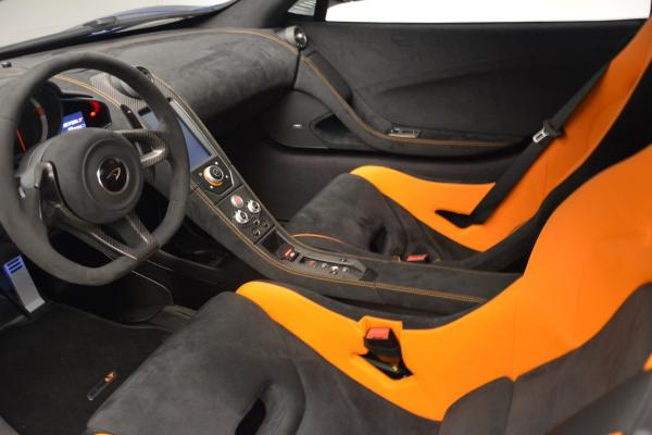 Used 2016 McLaren 675LT Coupe for sale $235,900 at Bentley Greenwich in Greenwich CT 06830 14