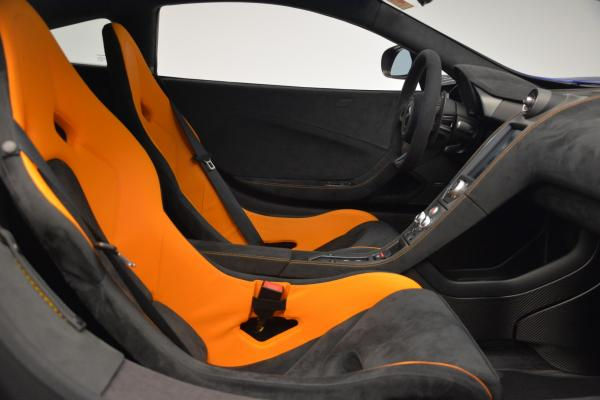 Used 2016 McLaren 675LT Coupe for sale $235,900 at Bentley Greenwich in Greenwich CT 06830 18