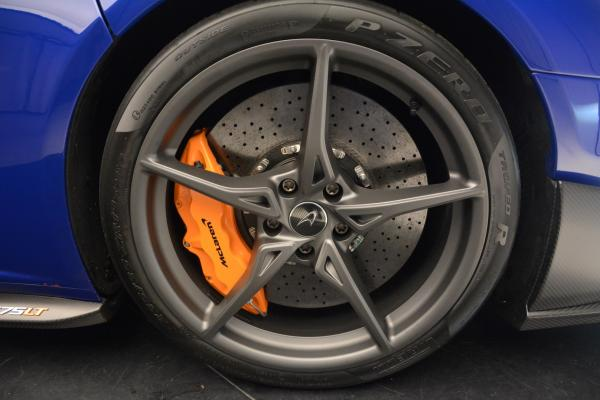 Used 2016 McLaren 675LT Coupe for sale $235,900 at Bentley Greenwich in Greenwich CT 06830 20