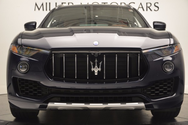 Used 2017 Maserati Levante S for sale Sold at Bentley Greenwich in Greenwich CT 06830 15