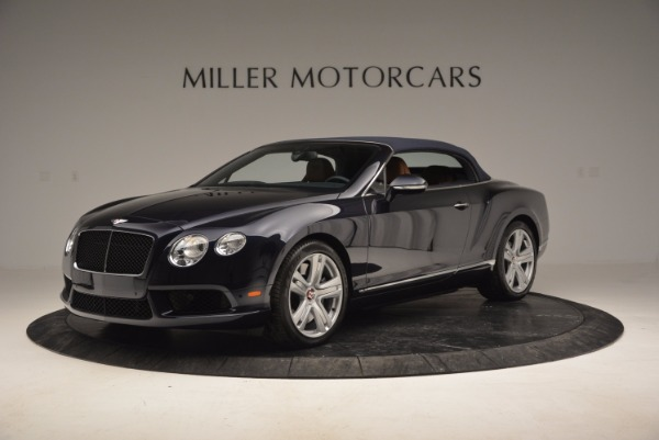 Used 2014 Bentley Continental GT V8 for sale Sold at Bentley Greenwich in Greenwich CT 06830 14