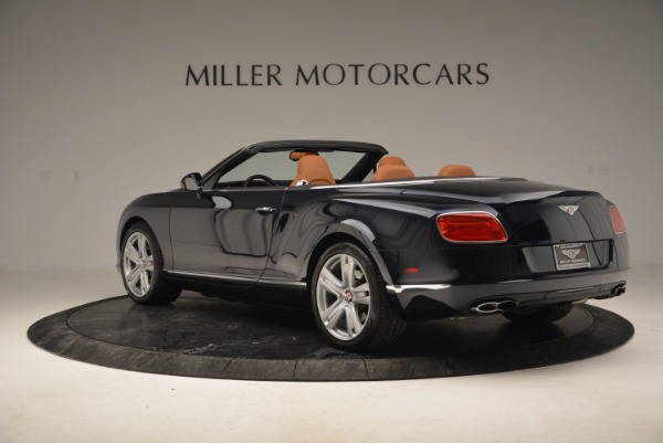 Used 2014 Bentley Continental GT V8 for sale Sold at Bentley Greenwich in Greenwich CT 06830 5