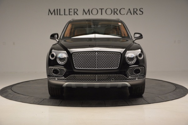 New 2017 Bentley Bentayga for sale Sold at Bentley Greenwich in Greenwich CT 06830 12