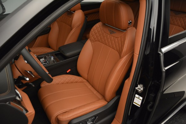 New 2017 Bentley Bentayga for sale Sold at Bentley Greenwich in Greenwich CT 06830 25